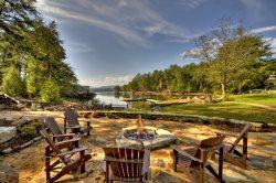 Tippy Canoe - Private Reserve - Lake Blue Ridge