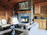 Wonderful Lodge - Party Deck w/ Outdoor Fireplace 1