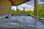 Altitude Adjustment - Hot Tub