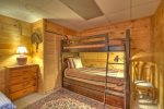 Aska Sunrise - Upper Level Private Deck