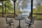 When in Rome - Hot Tub Deck with Lake View