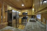 Stargazer - Fully Equipped Kitchen
