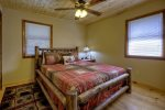 Toccoa Mist - Entry Level Queen Bedroom 2