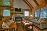 Beary Cozy - Tastefully Decorated