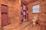 Down Time - Master Bathroom
