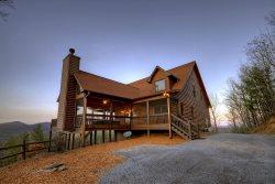 Bearcat Lodge - Mineral Bluff