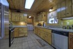Bearing Haus - Fully Equipped Kitchen
