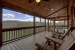 Bearing Haus - Screened-In Porch w/ Outdoor Seating