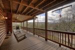 Bearing Haus - Deck w/ Outdoor Seating