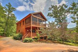 Bearing Haus - Aska Adventure Area, 10 minutes from Blue Ridge