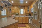 Clearwater Crossing - Fully Equipped Kitchen