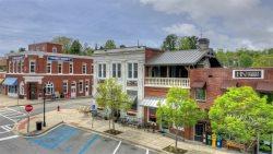 Main & Main - Downtown Blue Ridge
