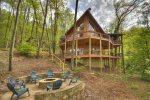 Just Aska Bear Lodge - Aska Adventure Area
