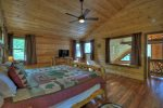 Just Aska Bear - Upper Master King Bedroom