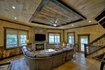 3 Peaks - Fully Equipped Kitchen