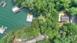 Tall Timber Cove - Aerial Lake View