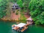 Gleesome Inn - Lake Blue Ridge