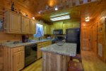 Sunset Ridge - Fully Equipped Kitchen