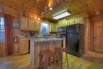 Sunset Ridge - Breakfast Bar and Fully Equipped Kitchen