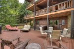 Highlands Hideaway - Deck w/ Outdoor Seating