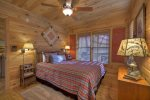 Bear Butte - Entry Level Queen Bedroom