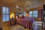 Bear Butte - Entry Level Master King Bedroom