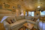 Bear Butte - Living Area Seating