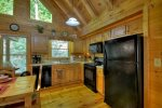 Southern Grace - Fully Equipped Kitchen