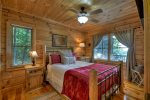 Southern Grace - Queen Bedroom 1