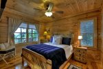 Southern Grace - Queen Bedroom 2