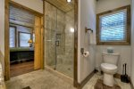 Almost Like Home - Entry Level King Master Suite Bathroom