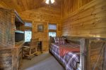 Eagle`s Landing - Loft w/ Twin Trundle Bed