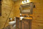 Eagle`s Landing - Lower Level Bathroom