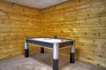 Eagle`s Landing - Air Hockey Table