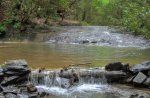 Hidden Falls - Fightingtown Creek
