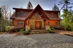 Reel Creek Lodge - Fightingtown Creek