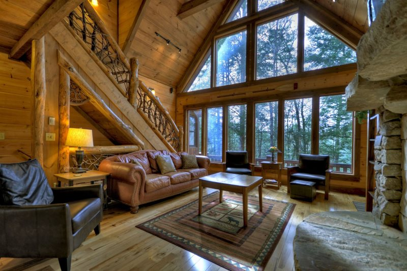 Delicieux Southern Comfort Cabin Rentals