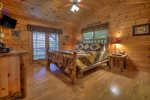 Windrose - Upper Level Master King Bedroom w/ Private Deck