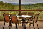 Alpine Ridge - Outdoor Dining Table