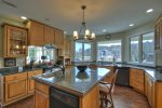Riverbend - Fully Equipped Entry Level Kitchen