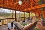 Anglers Rest - Deck w/ Outdoor Seating and Hot Tub