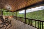 Ole Bear Paw Cabin - Cherry Log