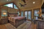 A Perfect Day - Upper Level King Master Suite
