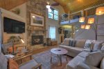 Sipping Rise - Front Screened In Porch
