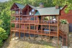 Hot Tub Lower Level