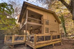 Happy Trout Hideaway - Mineral Bluff
