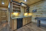 Deer Trails - Wet Bar