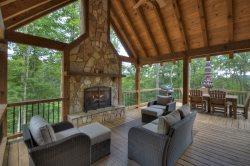 Deer Trails Cabin - Blue Ridge