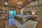 A Stoney River - Entry Level King Master Suite