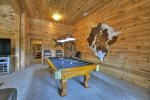 Panoramic Paradise - Upper Level Private Balcony off King Master Suite